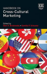 Omslag - Handbook on Cross-Cultural Marketing