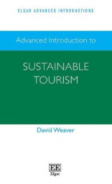 Omslag - Advanced Introduction to Sustainable Tourism