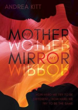 Omslag - My Mother My Mirror