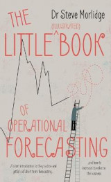 Omslag - The Little (illustrated) Book of Operational Forecasting