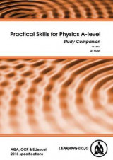 Omslag - Practical Skills for Physics A-level