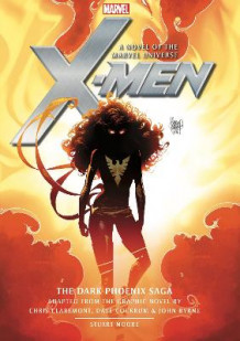 X-Men: The Dark Phoenix Saga Prose Novels av Stuart Moore (Innbundet)
