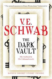 The Dark Vault av V. E. Schwab (Heftet)