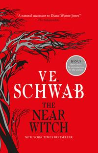 The near witch av V.E. Schwab (Heftet)