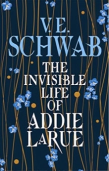 The invisible life of Addie LaRue av V.E. Schwab (Heftet)