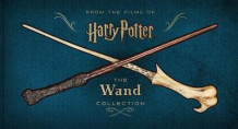 Harry Potter: The Wand Collection (Heftet)