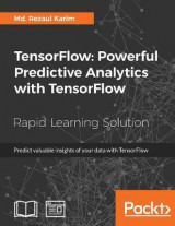 Omslag - TensorFlow: Powerful Predictive Analytics with TensorFlow