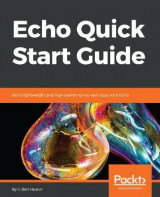 Omslag - Echo Quick Start Guide