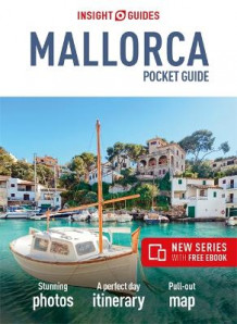 Insight Guides Pocket Mallorca (Travel Guide with Free eBook) av Insight Guides (Heftet)