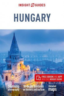 Insight Guides Hungary (Travel Guide with Free eBook) av Insight Guides (Heftet)