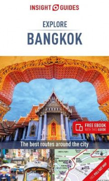 Insight Guides Explore Bangkok (Travel Guide with Free eBook) av Insight Guides (Heftet)
