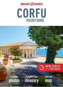 Insight Guides Pocket Corfu (Travel Guide with Free eBook) av Insight Guides (Heftet)