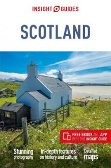 Insight Guides Scotland (Travel Guide with Free eBook) av Insight Guides (Heftet)