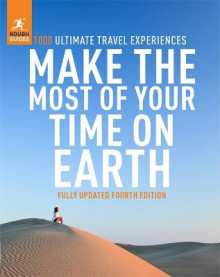 Rough Guides Make the Most of Your Time on Earth av Rough Guides (Heftet)