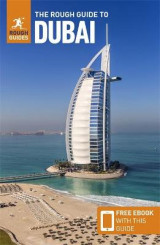 Omslag - The Rough Guide to Dubai (Travel Guide with Free eBook)