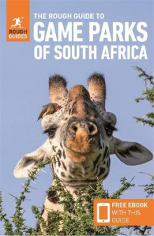 The Rough Guide to Game Parks of South Africa (Travel Guide with Free eBook) av Rough Guides og Philip Briggs (Heftet)