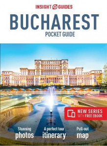 Insight Guides Pocket Bucharest (Travel Guide with Free eBook) av Insight Guides (Heftet)