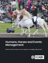 Omslag - Humans, Horses and Events Management