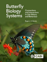 Omslag - Butterfly Biology Systems