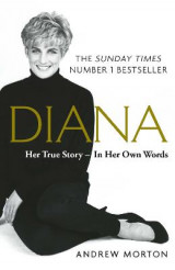 Omslag - Diana: Her True Story - In Her Own Words
