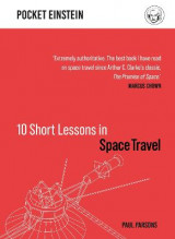Omslag - 10 Short Lessons in Space Travel