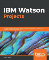 IBM Watson Projects av James D. Miller (Heftet)