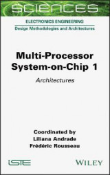 Omslag - Multi-Processor System-on-Chip 1