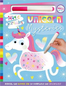 Unicorn Mysteries av Make Believe Ideas Ltd og Elanor Best (Heftet)