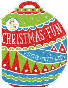 Christmas Fun av Make Believe Ideas Ltd (Heftet)