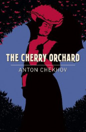 The Cherry Orchard av Anton Chekhov (Heftet)