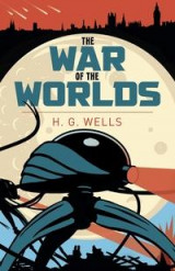 Omslag - The war of the worlds