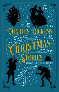 Christmas stories av Charles Dickens (Innbundet)