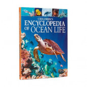 Children's Encyclopedia of Ocean Life av Claudia Martin (Innbundet)