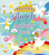 Amazing Angels Activity Book av Sam Loman (Heftet)