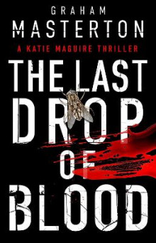 The Last Drop of Blood av Graham Masterton (Heftet)