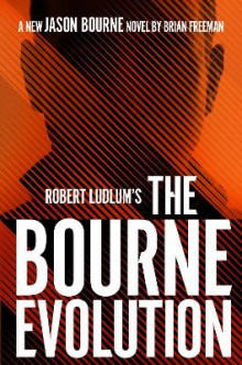 Robert Ludlum's (TM) The Bourne Evolution av Brian Freeman (Innbundet)