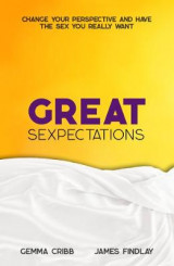 Omslag - Great Sexpectations
