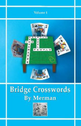 Omslag - Bridge Crosswords: 1