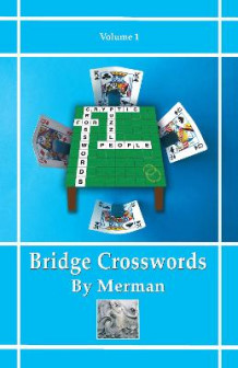 Bridge Crosswords: 1 av Merman (Heftet)