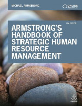 Omslag - Armstrong's Handbook of Strategic Human Resource Management