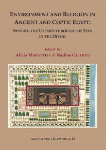 Environment and Religion in Ancient and Coptic Egypt: Sensing the Cosmos through the Eyes of the Divine (Heftet)