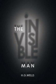 The Invisible Man av H G Wells (Heftet)