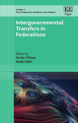 Omslag - Intergovernmental Transfers in Federations