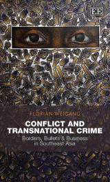 Omslag - Conflict and Transnational Crime