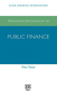 Advanced Introduction to Public Finance av Vito Tanzi (Heftet)
