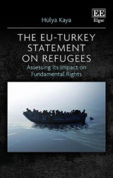 Omslag - The EU-Turkey Statement on Refugees