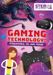 Gaming Technology av Kirsty Holmes og John Wood (Heftet)
