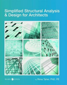 Simplified Structural Analysis and Design for Architects av Rima Taher (Heftet)