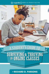 Omslag - A Student's Guide to Surviving & Thriving in Online Classes