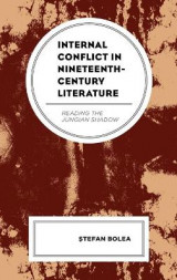 Omslag - Internal Conflict in Nineteenth-Century Literature